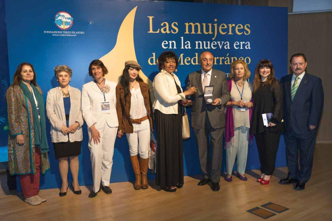 Le donne nella nuova stagione del Mediterraneo