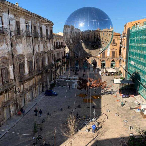 """Una """"Foresta Urbana"""" per Palermo"""