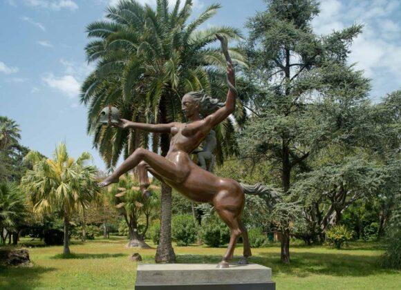 Miti Mediterranei di Alba Gonzales – Palermo