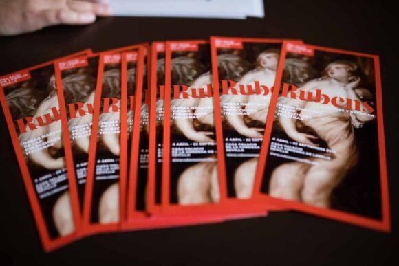 Rubens: Ercole e Deianira – Siviglia