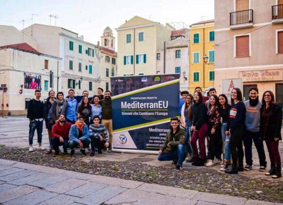 """Progetto """"MediterranEU"""""""