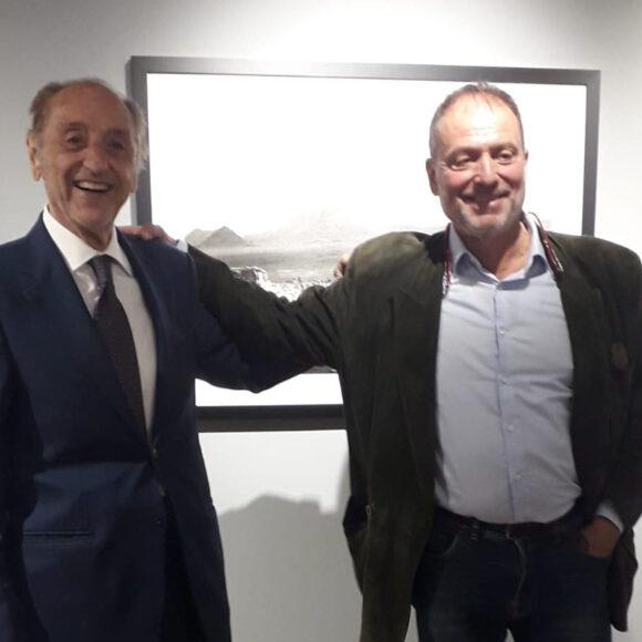 La Fondazione porta a Todi i deserti di Pepper