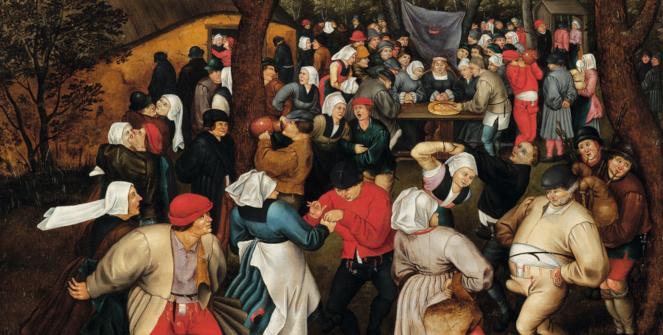 I capolavori deIla dinastia Brueghel in mostra a Madrid