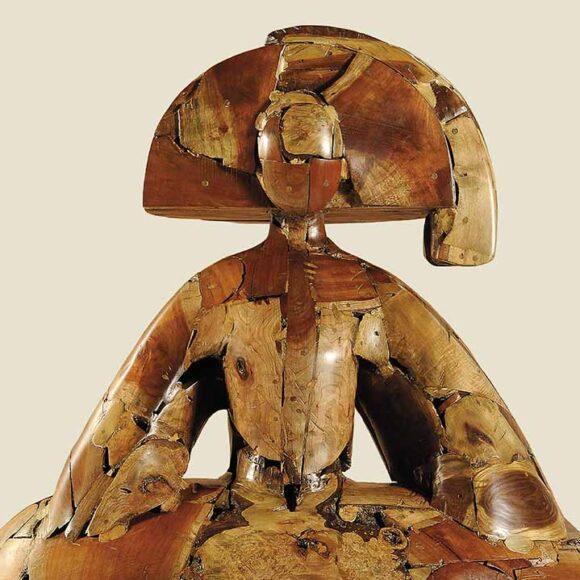 Prorogata fino al 25 Luglio 2021 la mostra di Manolo Valdés a Palazzo Cipolla a Roma