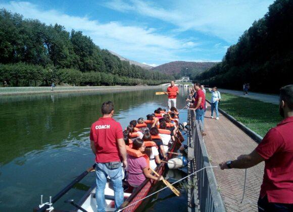 Reggia Challenge Cup – Caserta