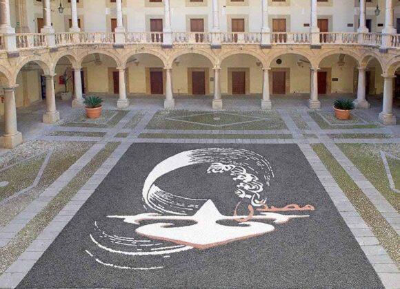 Stupor Mundi di Filippo di Sambuy – Palermo