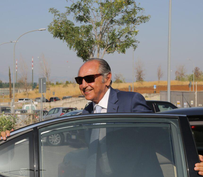 """Prof. Emanuele: """"Decisivo riunire il Ministero della Cultura con quello dell'Economia"""""""