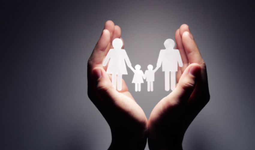 DONAZIONE DI OLTRE UN MILIONE DI EURO PER LE FAMIGLIE IN DIFFICOLTA' DEL SUD ITALIA, DI TODI (PG) E DI MALTA