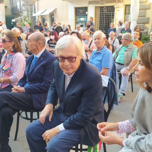 """LA FONDAZIONE CULTURA E ARTE A FIANCO DELLA BANDA MUSICALE """"REGINALDO CAFFARELLI"""" DI SUTRI"""
