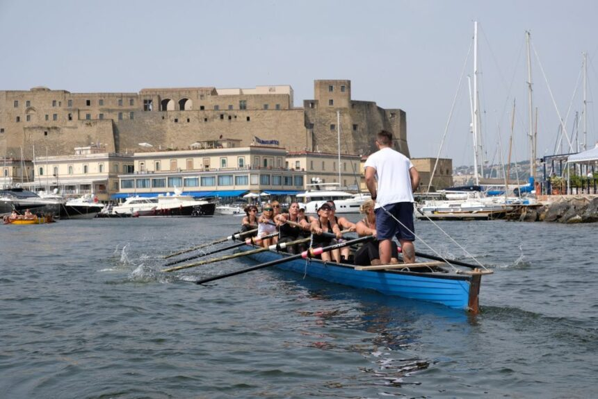 """Festival in Dragon Boat e Regate di canottaggio 2021 –Trofeo Fondazione Terzo Pilastro – Internazionale """"Le Sirene di Ulisse"""" (17 – 18 settembre)"""