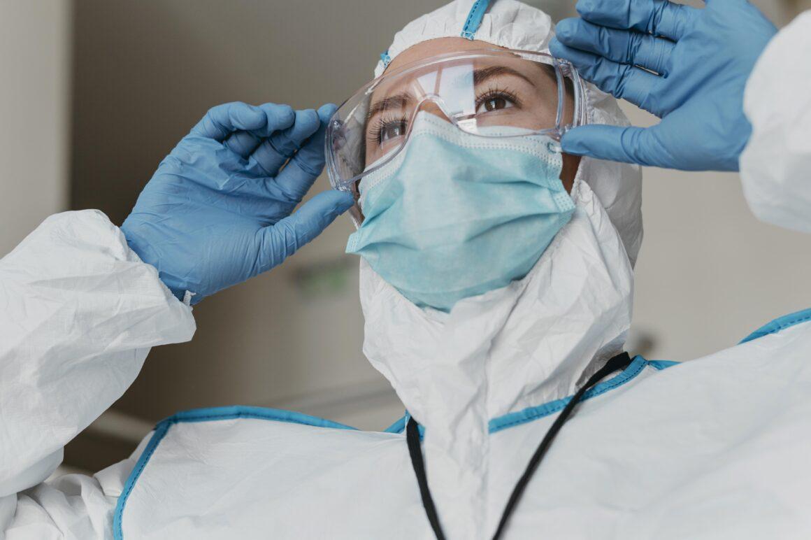 Donazione di dispositivi di protezione e dispositivi medici da parte della Fondazione Terzo Pilastro a 9 strutture sanitarie del Sud Italia