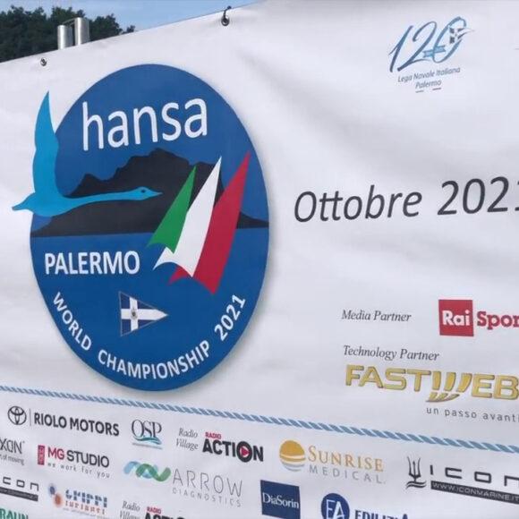 Vela, per la prima volta a Palermo i Mondiali della Classe Paralimpica Hansa
